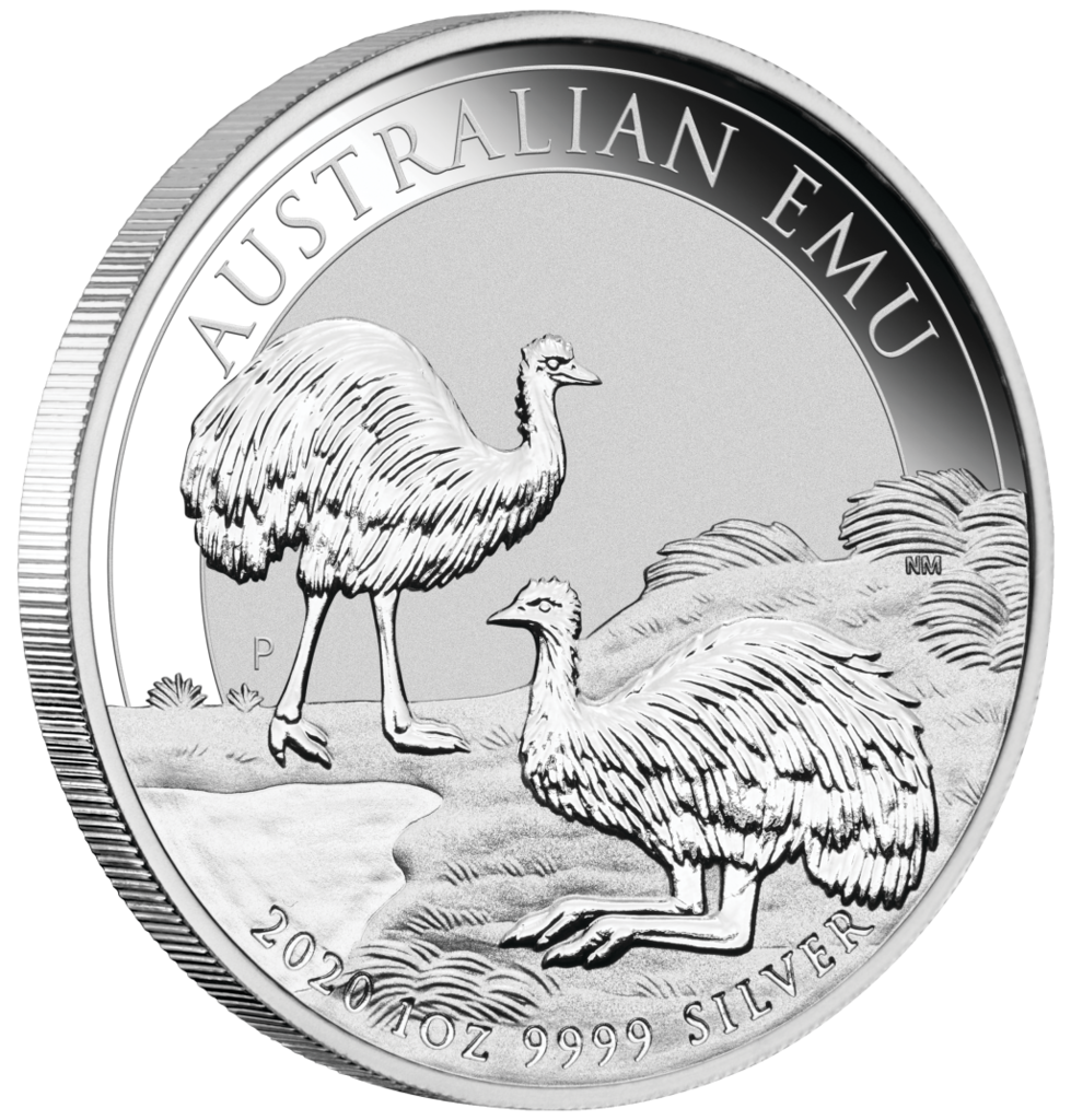 04-2020-Emu-1oz-Silver-Bullion-OnEdge-Actual